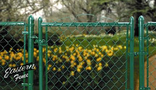 Eastern Wholesale Fence LLC > Products > Chain Link Fencing